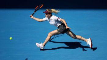 Elina Svitolina, data de gol! De ce nu isi va reprezenta tara in Fed Cup! Motivul este incredibil!