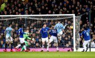 Everton - Manchester City 0-2 | Laporte si Jesus inscriu in prelungiri, City trece pe primul loc in Premier League