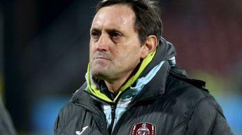 Anuntul oficial despre situatia lui Toni Conceicao! Ce spun oficialii de la CFR Cluj!