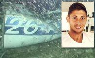 Cadavrul din avion a fost scos la suprafata! Primul anunt facut de britanici despre identitatea acestuia