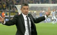 Seria de invincibilitate a lui Razvan Lucescu a fost oprita! Dar la PAOK e inca liniste: prioritatea e campionatul!