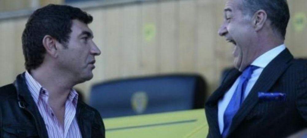 "Borcea si-a luat limuzina ca Becali de 200.000 euro, dar vrea s-o schimbe: ""Ma ia ameteala in ea!"" Cate masini a avut pana acum"