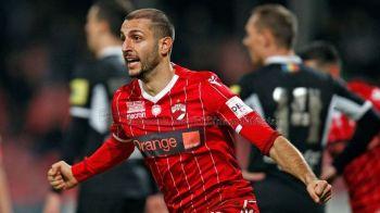 Montini, furat de Becali si dus la FCSB dupa 6 goluri in 6 meciuri?! Raspunsul OFICIAL al lui Dinamo: pentru ce suma gigantica e gata sa-i dea drumul