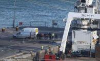 BREAKING NEWS | Primul comunicat OFICIAL al politiei dupa ce un cadavru a fost recuperat din epava avionului