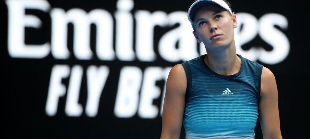 Wozniacki e ACUZATA DE TRADARE! Danezii se dezic de campioana lor: explicatia HALUCINANTA dupa refuzul sportivei de a juca la Fed Cup