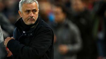 "Jose Mourinho negociaza ASTAZI revenirea in fotbal! Echipa care vrea sa-l aduca pe ""The Special One"""