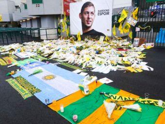 Cosmarul nu se mai opreste pentru Cardiff! Clubul galez risca DEPUNCTAREA daca nu plateste banii pentru Emiliano Sala