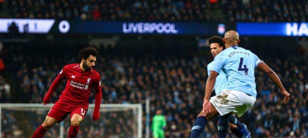 Manchester City, Liverpool si Arsenal, parteneriat pentru o schimbare importanta in Premier League! Ce se va intampla la meciuri