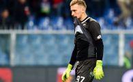 Ionut Radu, intrebat direct de italieni de revenirea la Inter Milano! Mesajul clar al capitanului nationalei de tineret