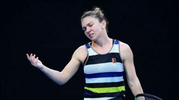 """WTA a publicat """"clasamentul momentului""""! Simona Halep, abia pe locul al 6-lea: cine a depasit-o pe romanca"""