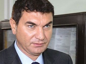 Cristi Borcea, condamnat la 5 ani de inchisoare! Care sunt acuzatiile pentru fostul actionar de la Dinamo! Fostul actionar al lui Dinamo s-a predat in aceasta dimineata
