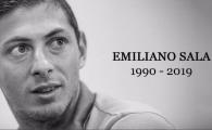 """""""Te iubesc, fratiorul meu!"""" Mesajul cutremurator postat de sora lui Emiliano Sala dupa ce autoritatile au confirmat moartea fotbalistului"""