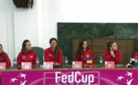 CEHIA - ROMANIA FED CUP | Se stiu confruntarile de la Ostrava! Pliskova - Buzarnescu, meci TARE in deschiderea intalnirilor