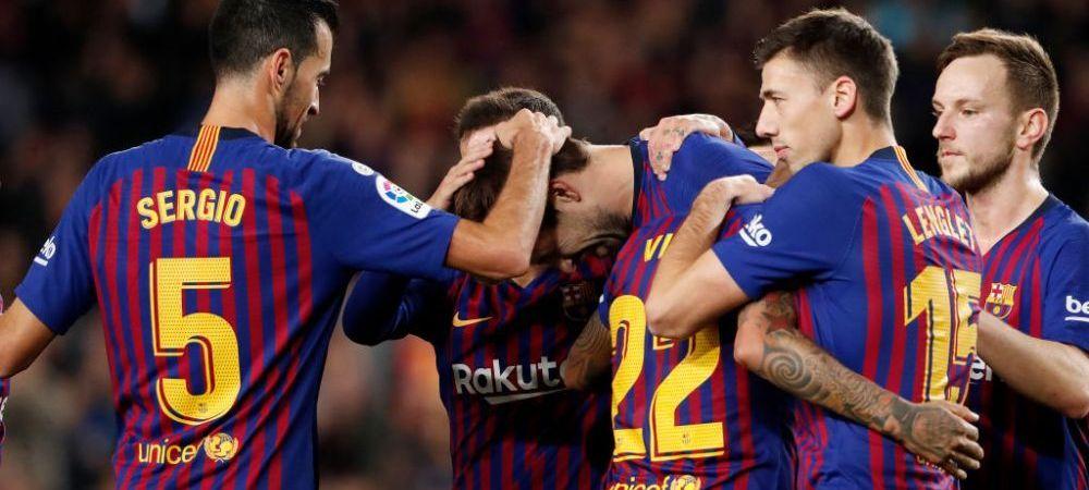 90 de milioane de euro pentru un star al Barcelonei! Oferta de ultim moment anuntata de italieni