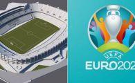 FRF reactioneaza dupa anuntul potrivit caruia UEFA a inchiriat alte stadioane pentru EURO 2020! Comunicatul OFICIAL al Federatiei