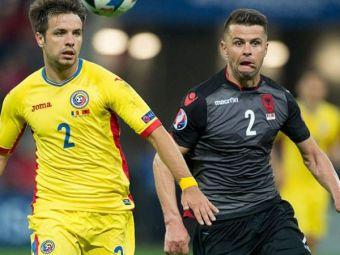 Alexandru Matel s-a intors in Liga I! Echipa de la care fundasul vrea sa revina la echipa nationala
