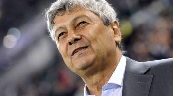 """Lucescu a uitat de scandalul cu Rednic! Antrenorul a recitat poezii si a fost premiat in cadrul unei gale! """"E ultimul trofeu"""""""