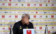 "Moment dificil la Nantes! Antrenorul lui Emiliano Sala a plans la conferinta de presa! ""A fost un soc, inca aveam sperante"""