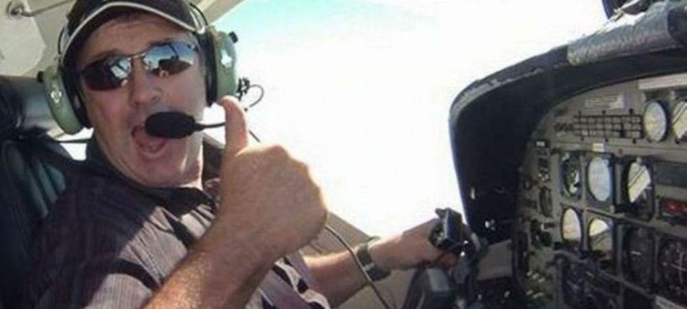 Familia pilotului nu renunta! Omul care il transporta pe Emiliano Sala nu a fost gasit! Ce a hotarat fiica lui David Ibbotson!