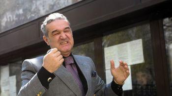 """""""Nu e portar, e OM CARE DOARME IN POARTA"""". Decizia luata de Becali dupa ce a vorbit cu Teja! Cine va apara poarta FCSB-ului cu Hermannstadt"""