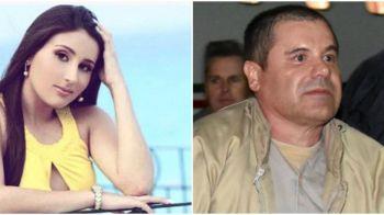 Din ce a ajuns sa traiasca fiica lui El Chapo! Lordul Drogurilor are cel putin 10 copii, iar una dintre fete castiga bani de pe urma poreclei tatalui sau