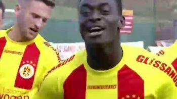 """A venit in Romania pe 200 LEI, a dat 55 de goluri intr-un sezon, acum viseaza la FCSB! Atacantul care s-a mai propus pentru transfer: """"Nu-l stim, n-am auzit de el"""""""