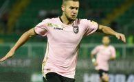 VIDEO | Puscas, EROU in Italia! Romanul a reusit o dubla contra echipei lui Vlad Dragomir: primul gol, dupa doar 70 de secunde
