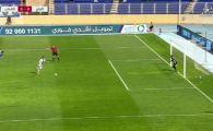 "VIDEO | Budescu ""l-a ingropat"" pe Sumudica: a ratat incredibil un penalty, iar comentatorii arabi au innebunit! Al Shabab nu mai e pe podium"