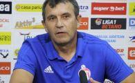 "SEPSI - DINAMO | ""Vad ca toata lumea vrea Dinamo in play off! Sa mearga, bravo lor!"" Neagoe da vina pe arbitraj: ""Foarte multi s-au speriat cand ne-au vazut acolo!"""