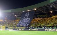 Fanii lui Nantes au luat cu asalt stadionul! Meciul din campionat care se va juca cu casa inchisa! Cat au costat biletele!