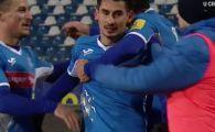 BOTOSANI 1-0 VOLUNTARI! Roman deschide scorul! Ultimul meci al etapei e FCSB - Hermannstadt