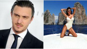 Ce pierde Savulescu! Condamnat la 5 ani de inchisoare, fostul actionar de la Dinamo va sta departe de sotia supermodel! Cum arata Angela Martini: GALERIE FOTO