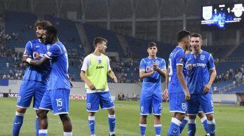 CRAIOVA - CFR CLUJ 2-0! Victorie uriasa pentru olteni: Craiova castiga derby-ul si trece peste FCSB in clasament