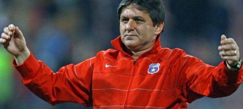 Rezultat SOCANT inregistrat de CSA Steaua in Antalya! Scor incredibil reusit de echipa lui Lacatus