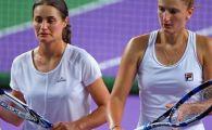 FED CUP | VICTORIEEEE! Siniakova/Krejcikova - Begu/Niculescu 7-6, 4-6, 4-6! Romania se califica incredibil in semifinale dupa 46 de ani: urmatorul adversar