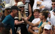 ROMANIA FED CUP | Darren Cahill a izbucnit de bucurie dupa victoria romancelor la Ostrava! Mesajul incantator transmis de fostul antrenor al Simonei Halep