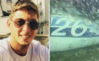 EMILIANO SALA | Misterul socant din spatele tragediei! Jurnalistii britanici au cautat proprietarul avionului si au gasit un BIROU GOL