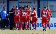 FCSB - HERMANNSTART 3-0 | FCSB revine pe locul 2! Hora a marcat primul sau gol la FCSB, Teja e la prima victorie ca antrenor al echipei