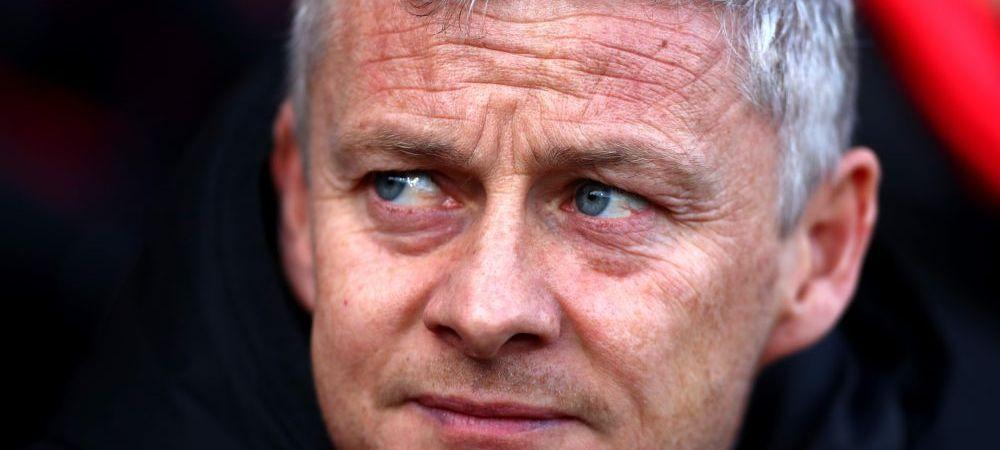 Solskjaer, veste uriasa inaintea dublei cu PSG din Champions League: Manchester United il numeste antrenor permanent!