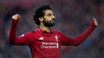 """Mo Salah NU mai arata asa! Transformare radicala pentru golgheterul lui Liverpool: """"E fratele lui mai mic cu 10 ani!"""" :))"""