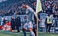Gestul de MILIOANE al lui Ronaldo dupa golul marcat pentru Juventus! Pacea de 100 de milioane: ce a facut