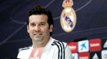 """Real Madrid viseaza la un nou trofeu in Liga Campionilor! """"Nimic nu este imposibil"""" Solari vrea sa faca istorie pe Santiago Bernabeu!"""
