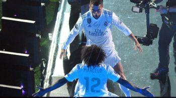 "Dezvaluirea incredibila a lui Marcelo! Ce a facut Cristiano Ronaldo inainte de finala UEFA Champions League: ""A trebuit sa va mint! Asta mi-a spus!"""