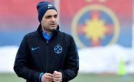 """Ii ia partea lui Becali: """"Asta trebuie sa faca Teja!"""" Sfat pentru antrenorul FCSB-ului"""