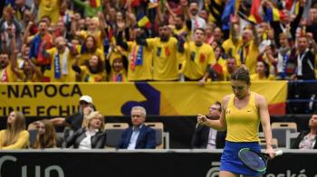 ROMANIA FED CUP | De ce joaca Romania in deplasare toate meciurile din Fed Cup! Decizia ITF care le pune pe romance intr-o situatie dificila