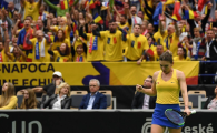 ROMANIA FED CUP   De ce joaca Romania in deplasare toate meciurile din Fed Cup! Decizia ITF care le pune pe romance intr-o situatie dificila