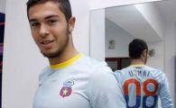 Gabi Iancu ramane in Liga 1 dupa plecarea de la Voluntari! Clubul cu care a semnat astazi