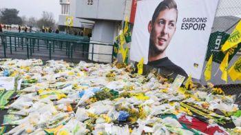 BREAKING NEWS | S-a aflat cauza mortii lui Emiliano Sala! Fotbalistul a fost identificat cu ajutorul amprentelor
