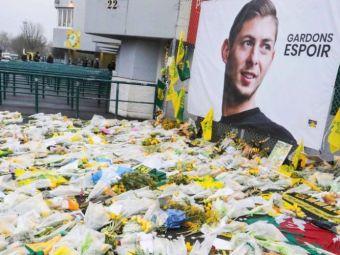 BREAKING NEWS   S-a aflat cauza mortii lui Emiliano Sala! Fotbalistul a fost identificat cu ajutorul amprentelor