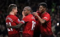 """Manchester United, mai atractiva dupa plecarea lui Mourinho! Fotbalistul care a semnat contractul! """"Solskjaer imi aduce aminte de Sir Alex Ferguson"""""""